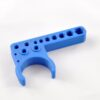 Armanov Hex key holder blue