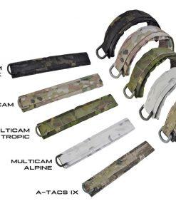 Opsmen Earmor M61 Headset Cover colors