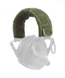 Opsmen Earmor M61 Headset Cover green