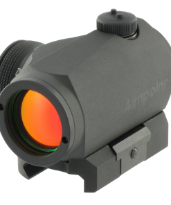 Aimpoint T-1 4MOA low