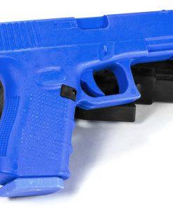 Glock 19 Blue Gun blue