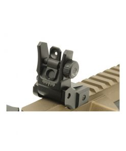 UTG Leapers Tacca Di Mira Flip Up Low Profile AR-15
