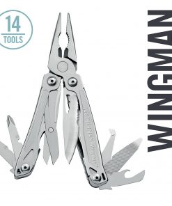 Leatherman Wingman Open