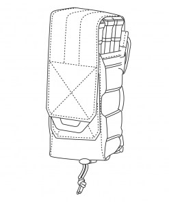 Direct Action Tac Reload Pouch Rifle