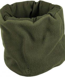 Pentagon Winter Neck Scarf 12 Fleece Olive
