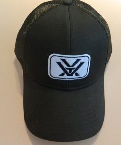 Vortex Green Mesh Hat