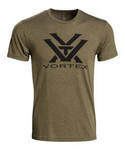 Vortex T-Shirt OD Green