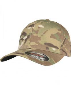 Flexfit Multicam Baseball Cap