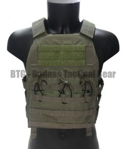 BTG Light Weight Plate Carrier