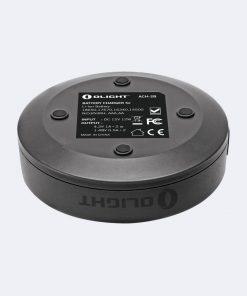 Olight Omni-Dok II Caricabatterie Universale