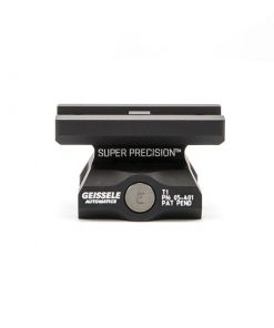 Geissele Super Precision T1 Mount black