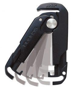 ASP Scarab Tri-Fold Cutter