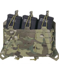 SPITFIRE Triple Rifle Magazine Flap Direct Action