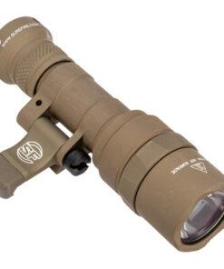Surefire M340C-Pro Mini Scout Light Weaponlight