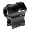 Holosun HS503R Circle Red Dot Rotary Switch
