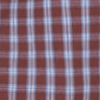 Scarlet Flame Checkered