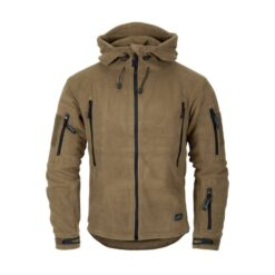 Helikon-Tex Patriot Heavy Double Fleece Jacket