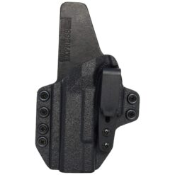 Concealment Express Leather Hybrid Tuckable IWB Holster
